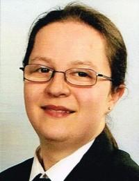 Chrissy Chalk-Smith