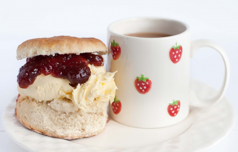 Cream Tea change of date – Blackley Band