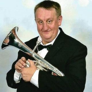 Dave Greenwood