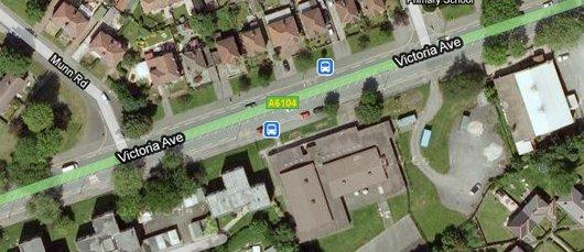 google-maps-bandroom